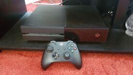 Xbox One 1TB + 21 Games