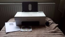 Lexmark Z738 Printer