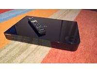 Samsung BD-H8500M 3D Blu-ray Player with Freeview HD