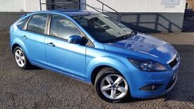 Ford Focus 1.6 Zetec 5dr£4,695 - New MOT On Delivery