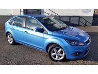 Ford Focus 1.6 Zetec 5dr£4,695 - New MOT On Delivery