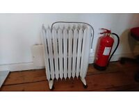 Dimplex 2kW Oil Free Radiator with Timer