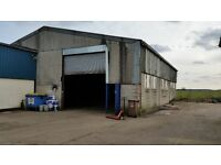 **Large Industrial Unit To Rent in Appleby Magna**