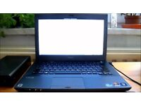 sony viao intel i5, 6gb ram, 320gb hard drive (good offer)