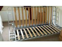 IKEA Beddinge Murbo double bed sofa bed