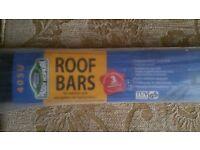 405U Roof Bar - Paddy Hopkirk *BRAND NEW*