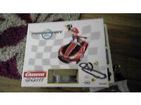 Mario Kart wii racetrack