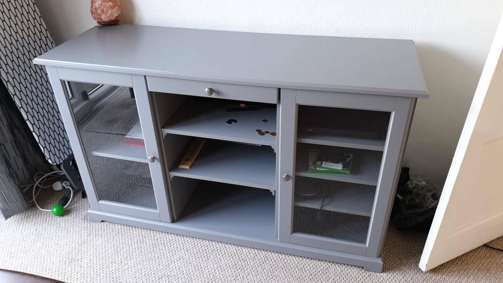 Tv Cabinet Ikea Liatorp In Chessington Surrey Gumtree