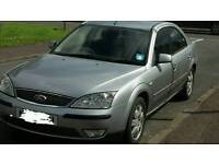 Wanted MONDEO OSR DOOR IN MACHINE SILVER