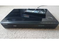 Samsung Blu ray player HT-BD1220