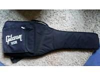 Gibson guitar soft case