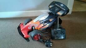 Remote control car/buggy