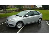 2011 Ford Focus 1.6TDCI £30 road tax poss px