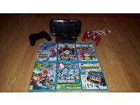 Wii U (Legend of Zelda Edition)