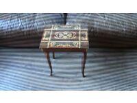 "beautiful-inlaid-wood-17""-tall-mapsa-swiss-musical-jewelry-box-table-dr-zhivago"