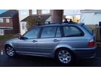 Bmw 318ise touring