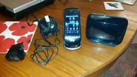 Bt home smart phone SII