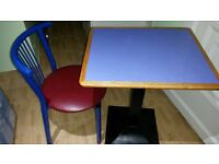 Massive clearance of Tables and chairs !!!