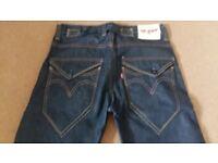 Levi's 503 Loose Men Jeans Size 30/32 Genuine