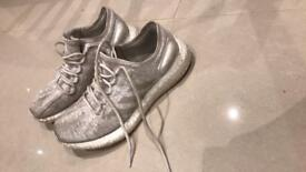 Adidas pure boost size 8.5
