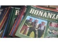 Bonanza dvd collection