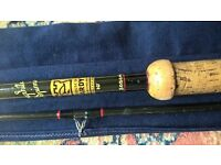 House of Hardy Fishing Rod
