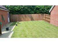 BP GARDEN SERVICE covering essex and herts