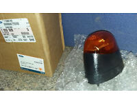 brand new side indicator light for ford transit van