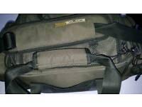 Waterproof whychwood tackle bag