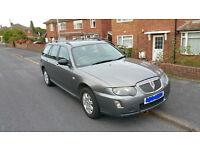 Rover 75 2.0 Diesel Estate Auto 2004