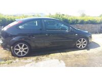 2006 FORD FOCUS ..........AUTOMATIC / TIPTRONIC