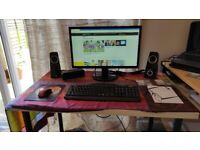 Desk or Table - IKEA Linnmon