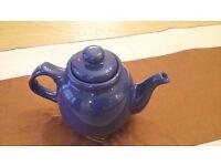 One Person Tea Pot