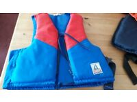 Regatta Life jacket/Buoyancy Aid