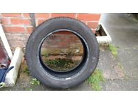 Summer tyre for sale