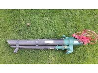 **GARDEN BLOWER**VERY POWERFUL !!!**FULLY WORKING**MORE TOOLS AVAILABLE**