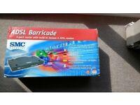 SMC Barricade 4-port router