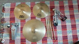 Meinl Cymbals for sale