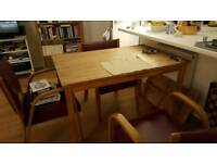 Dining table for 4 - 6 person