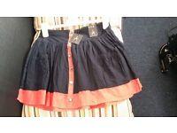 Atmosphere skirt brand new size 8 £2.50