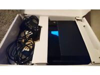 Sony ps4 2TB used with used Controller and GTA5