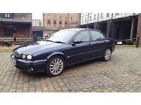 Jaguar X Type D 2.2L for sale. 130.000 miles. £1700 ONO