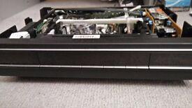 BANG & OLUFSEN VCR V8000 BLACK