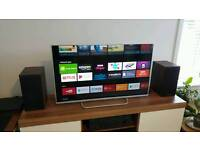 """Sony Full HD Android Tv 43"""""""