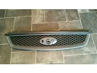 FORD FOCUS MK2 ORIGINAL FRONT GRILL