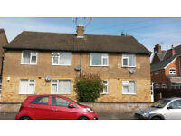 Earlsdon - Redecorated 2 bed first (upstairs) floor maisonette