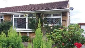 Immaculate 2 bedroom semi detached is a lovely bungalow for rent in a prime residential location.