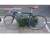 Vintage Bicycle - Single Gear / Fixie / Fixed Gear Bike