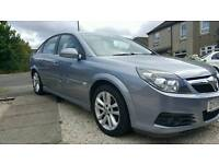 vectra sri low mileage excellent condition