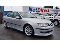Saab 9-3 2.0 T Aero 4dr - p/x welcome 1 Owner/Full Service History